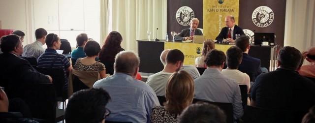 Liberacción: La década perdida de Occidente Mauricio Ríos García