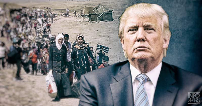 donald trump siria family office