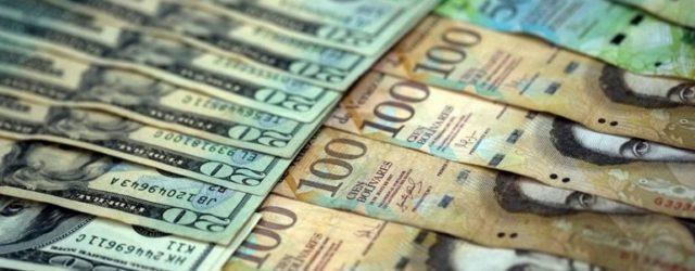 bolivia-devaluacion-cambiaria-bolivar-fuerte-dolar