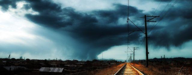 tormenta perfecta a la vista