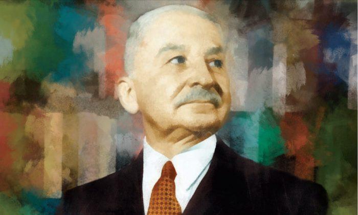 Los 70 años de La Acción Humana de Ludwig von Mises - Mauricio Ríos García